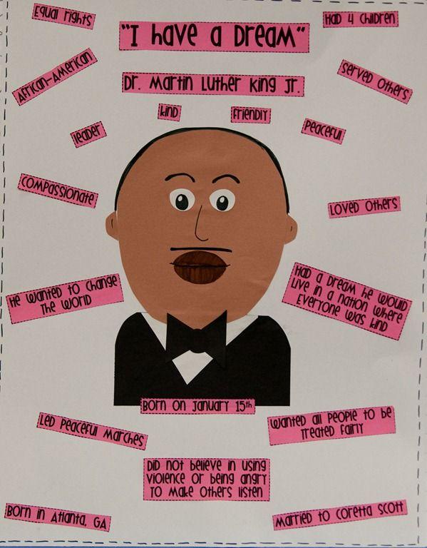 27 best Martin Luther King, Jr images on Pinterest King jr - copy coloring pages of dr martin luther king jr