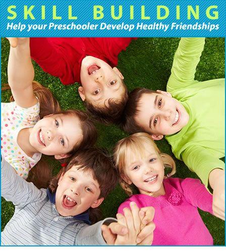social emotional development in preschool essay
