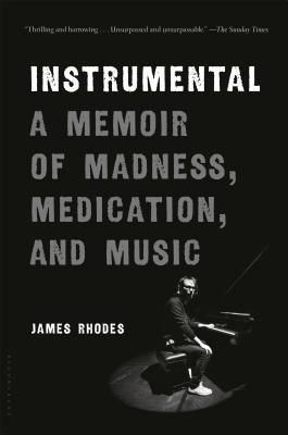images about The Librarian     s List on Pinterest   Reading     Pinterest Instrumental  A Memoir of Madness  Medication  and Music by James Rhodes  A