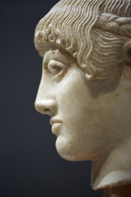 Exhibits from the Acropolis museum #Athens #Greece #kitsakis