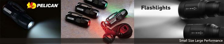Flashlight Online | LED Flashlight | Pelican Flashlight - SafetyKart