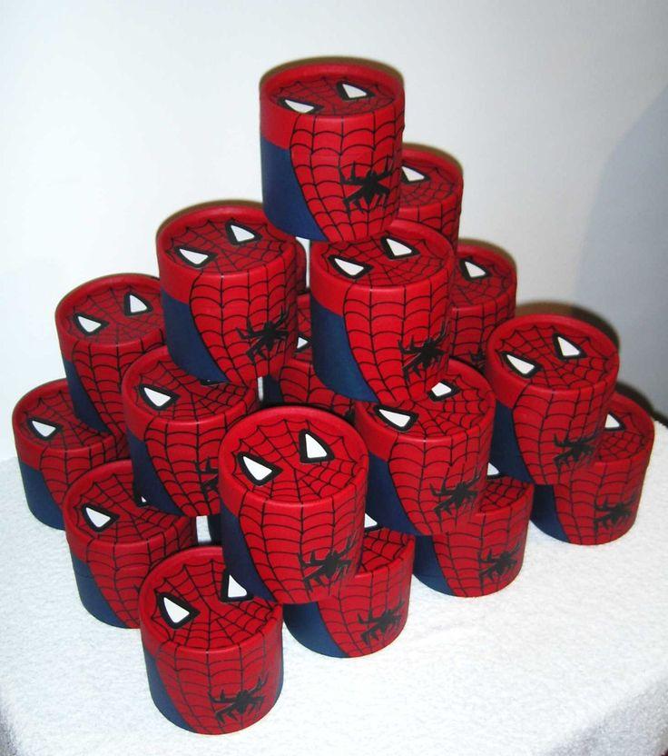 spiderman-souvenir-cajita-golosinero-13691-MLA2992603027_082012-F.jpg…