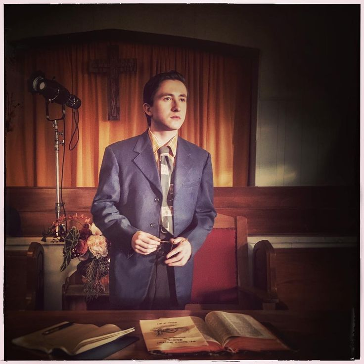 ICYM: Sun Records Behind The Scenes [PHOTOS] | CMT