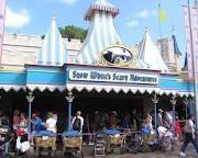 Snow White's Scary Adventures - Magic Kingdom, Walt Disney World