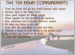 good beliefs and values of the navajo indians A basic understanding of a group's cultural beliefs, values, and practices will enable the holistic nurse to appreciate the importance of appropriate interactions and techniques and, therefore, make health care more readily accepted.