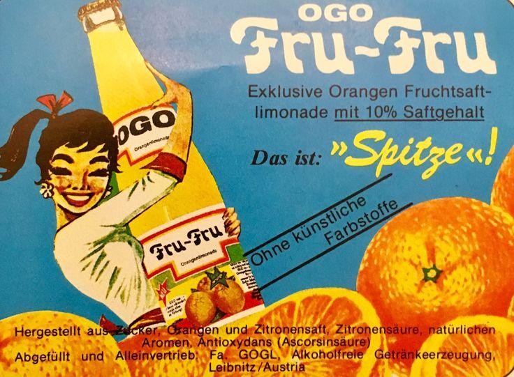 Fruchtsaft Alkohol