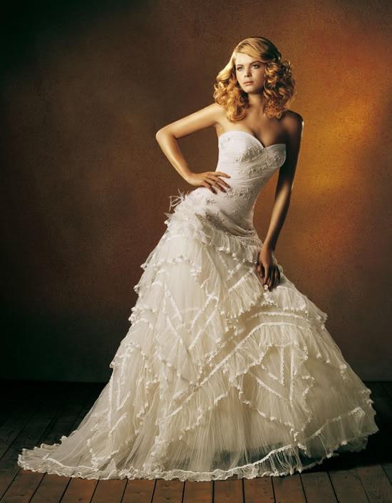 60 best The Unusual Wedding Dress images on Pinterest   Wedding ...
