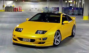 other offer Baymazon   Nissan : 300ZX Turbo Coupe 2-Door 1994 nissan 300 zx twin turbo coupe drift car no reserve  Price: $1625.0   Ends on : 2014-11-03 00:40:55    ...