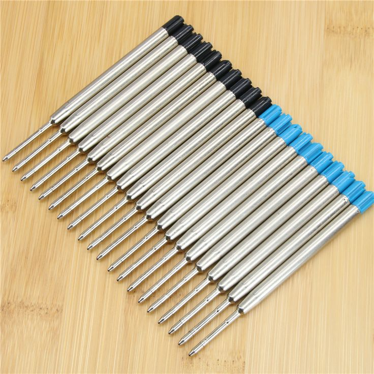 1.62$ (More info here: http://www.daitingtoday.com/10-pcs-parker-refills-factory-outlets-free-shipping-office-school-stationery-parker-pen-refills ) 10 Pcs Parker Refills Factory Outlets  Free Shipping Office School Stationery Parker Pen Refills for just 1.62$