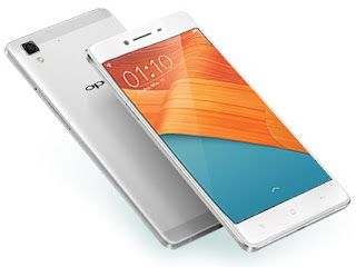 Harga OPPO R7 Smartphone Android 5 inch yang keren