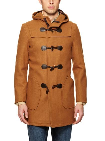 Duffle Coat by Schott Bros. on Gilt.com