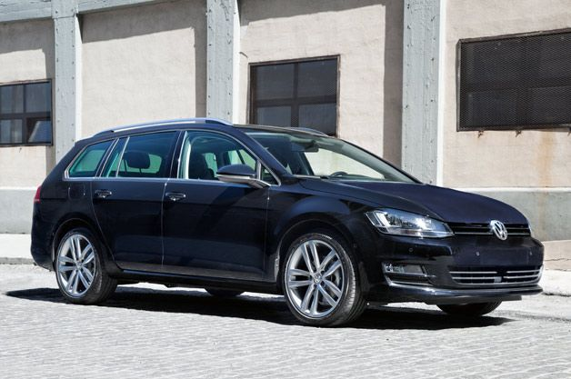 VW Golf TDI SportWagen idea is a taste of tasty items to come - http://www.justcarnews.com/vw-golf-tdi-sportwagen-idea-is-a-taste-of-tasty-items-to-come.html