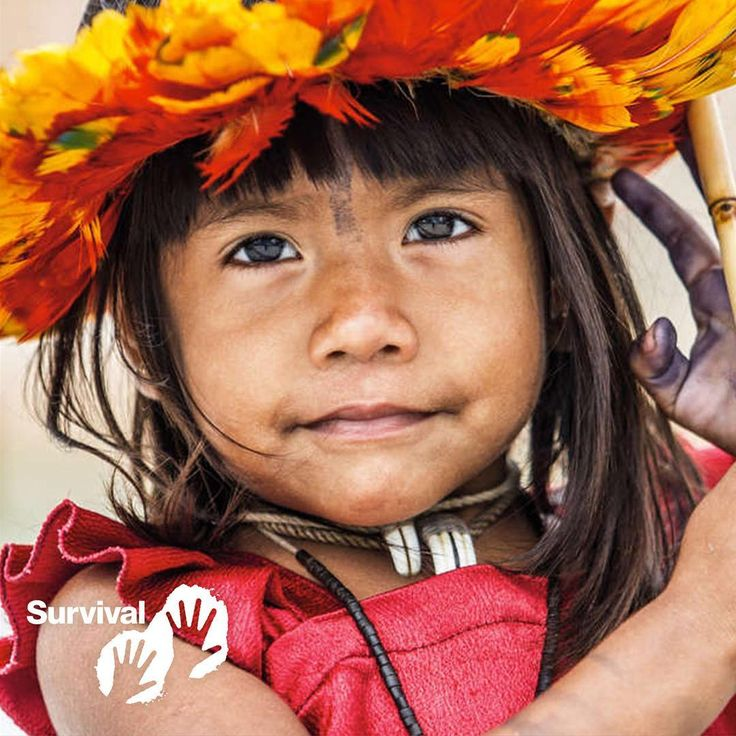 Now in its third year the Survival International We the People calendar showcases tribal peoples on their own lands as the best conservationists and guardians of the natural world.  Uru Eu Wau Wau Brazil 2016  Picture  Gabriel Uchida . . . . . . #environment #native #sustainability #tribal #tribes #indigenous #indigena #landrights #ancestral #resist #decolonize #tribal #climatechange #naturelovers #native #conservation #indigenousrights