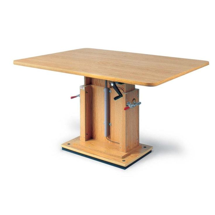 Hydraulic Furniture Lift : Best ideas about lift table on pinterest top