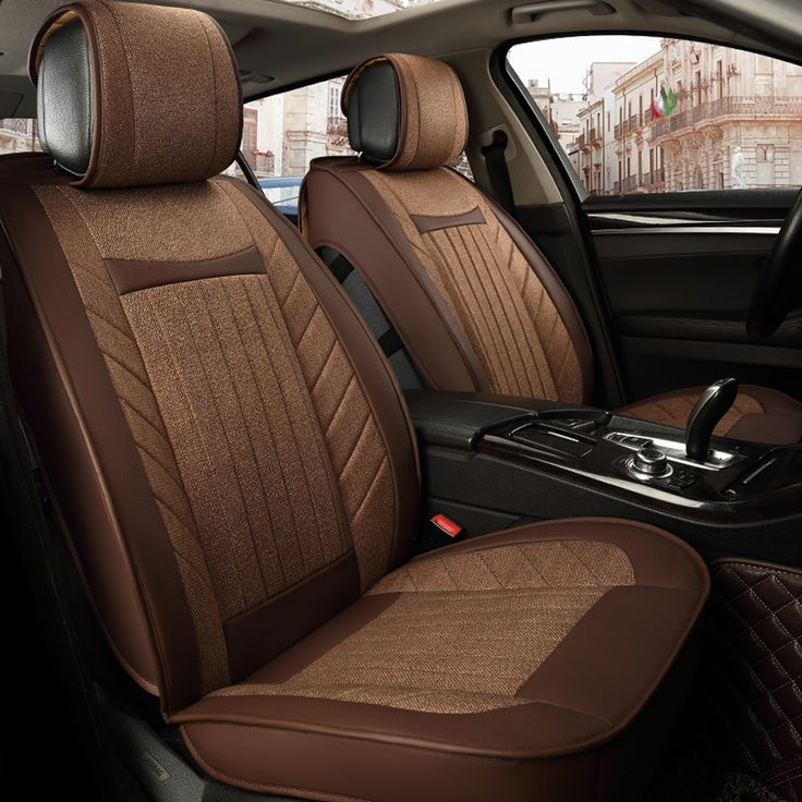 Cheap Leather Car Seat Buy Quality Cover Directly From China