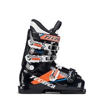 Youth 21240: 2014 Tecnica R Pro 60 Jr Race Ski Boots Size 24.0 Mondo BUY IT NOW ONLY: $149.99