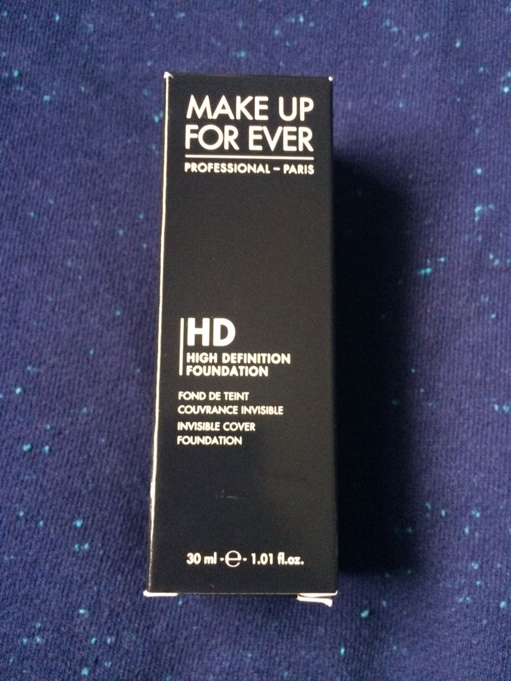 http://venturerkerrylouise.blogspot.com/2015/01/make-up-for-ever-hd-foundation.html  Make Up For Ever HD foundation review on the blog