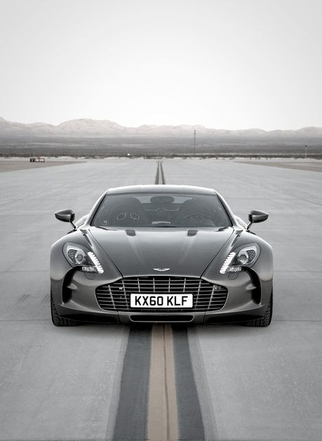 Awesome Aston Martin One-77 top gear http://www.youtube.com/watch?v=IpKxE5L2occ