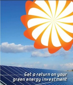 Ranges Energy - Invest in community solar