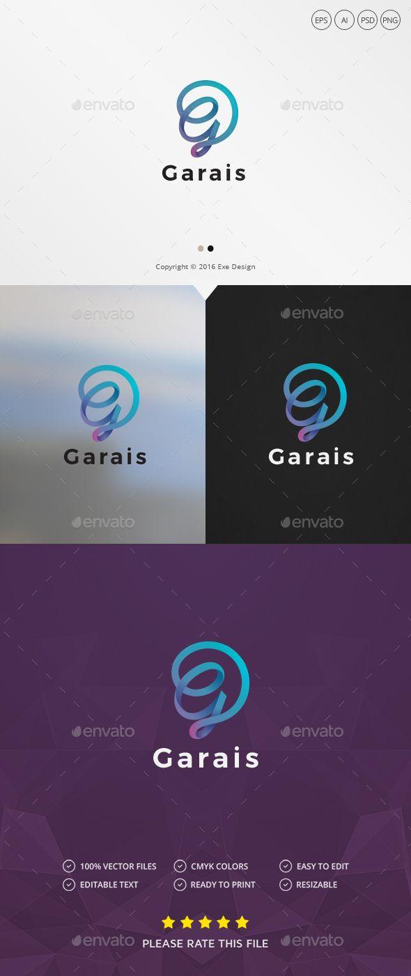 138 best logo letter images on pinterest logo templates