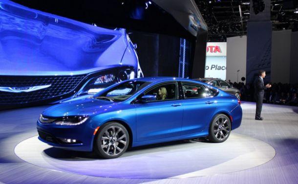 Top Upcoming Cars 2014 - debut at Washington Auto Show