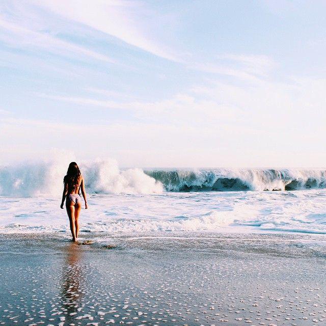 Beach & Bikinis