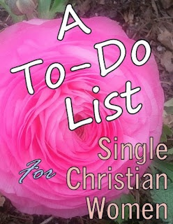 christian single women in hartland Much like me, being a single woman in the church can be awkward i've been a christian for my entire adult life and single for the past five years and.