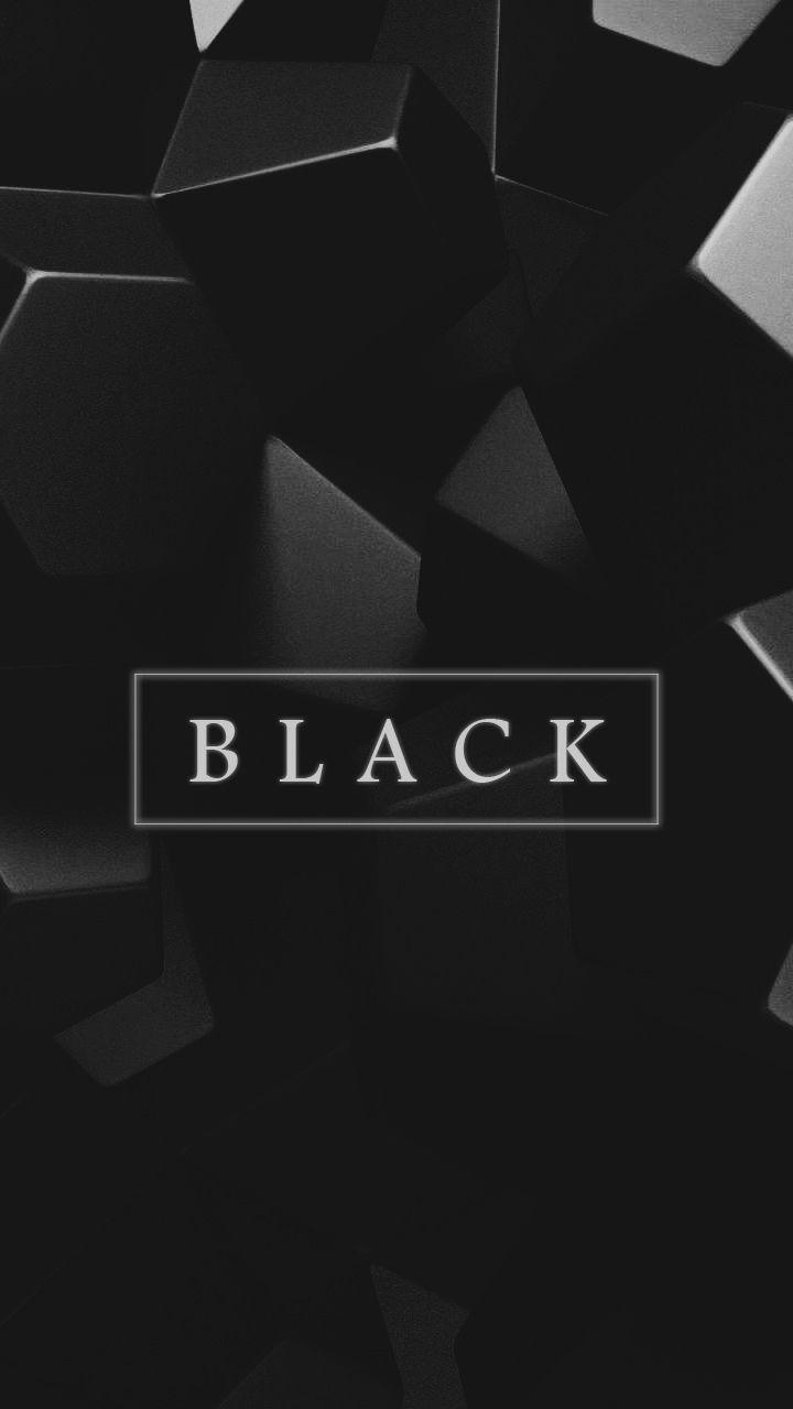My Lockscreens - Black