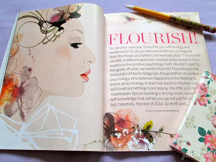 Just Rach // UK Fashion, Beauty & Lifestyle Blog: 12 Steps to Flourish in 2014: February & March