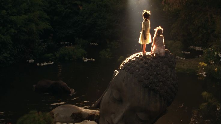 A LITTLE PRINCESS (1995) Director of Photography: Emmanuel Lubezki | Director: Alfonso Cuarón
