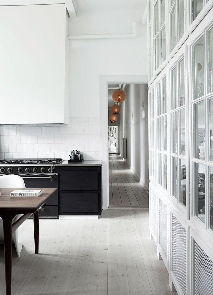 Interiors | Copenhagen Apartment