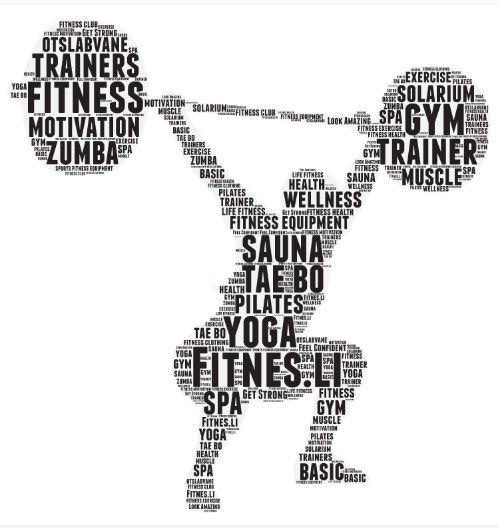 Fitnes.li - muscle, gym, fitness keyword tags, wordtags  #fitness #motivation