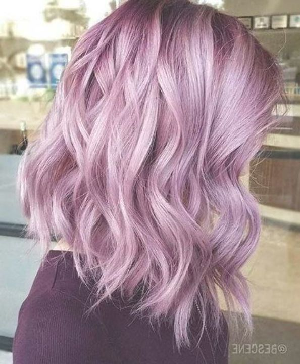 Pastel Hair Colors For Dark Skin In 2019 Are Not Just Working For Spring Summer Days You Can L Hair Color For Dark Skin Hair Color Pastel Colors For Dark Skin