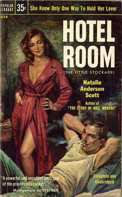 472 Best Vintage Pulp Fiction Covers Images On Pinterest -6919