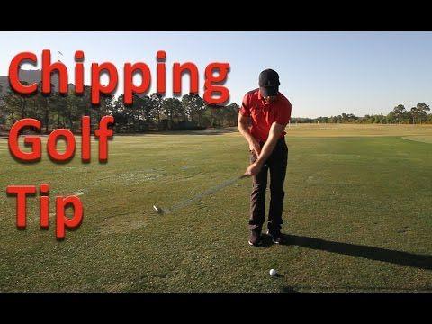 Golf Chipping Tip – 60 Second Golf Tips | RotarySwing.com – Golf Bunker