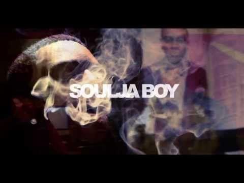 Soulja Boy - I'm On Now