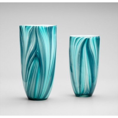 The Turin Vase Collection has just arrived!  Ships Free! www.selecthomeaccents.com