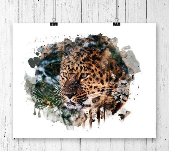 17 mejores ideas sobre sala de leopardo en pinterest for Decoracion hogar leopardo
