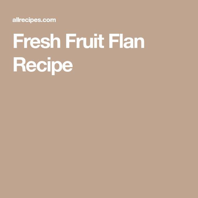 how to make banana flan