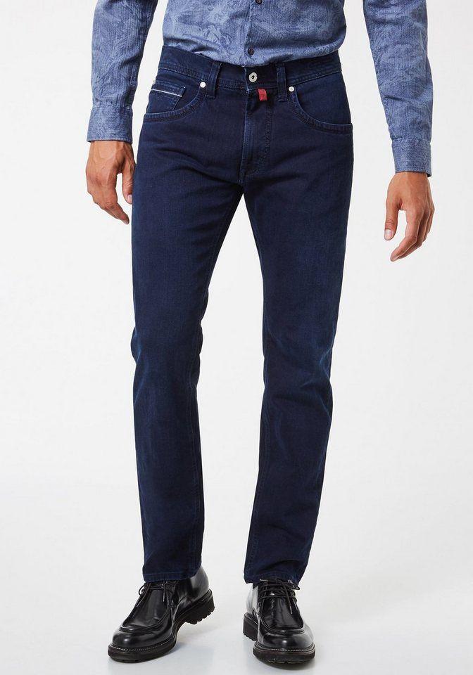 zu Füßen bei Skate-Schuhe genießen Sie besten Preis PIERRE CARDIN Jeans, super elastisch - Tapered Fit ...