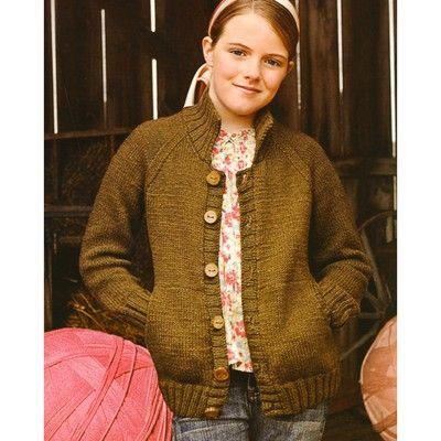Spud & Chloë by Blue Sky Fibers 9517 Best Friend Sweater