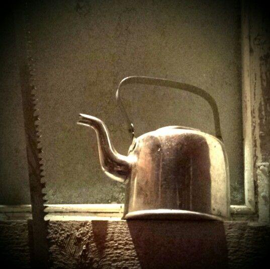 Kaffepannu