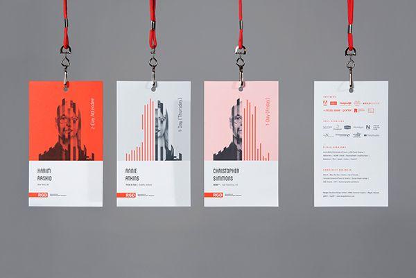 RGD DesignThinkers 2015 Conference - Materials on Branding Served