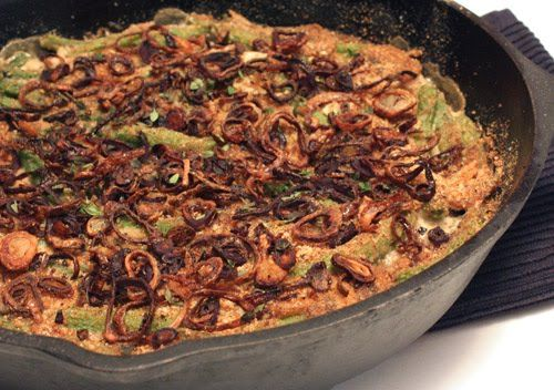 cooking green beans cooking greens texas bloggers green bean casserole ...