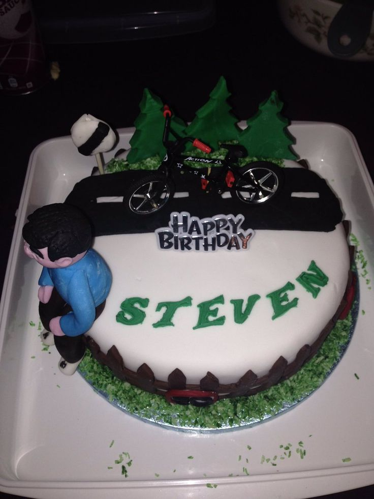 Find Themed 50th Birthday Cakes