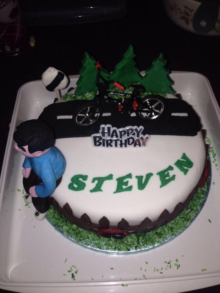 Happy Birthday Crazy Image