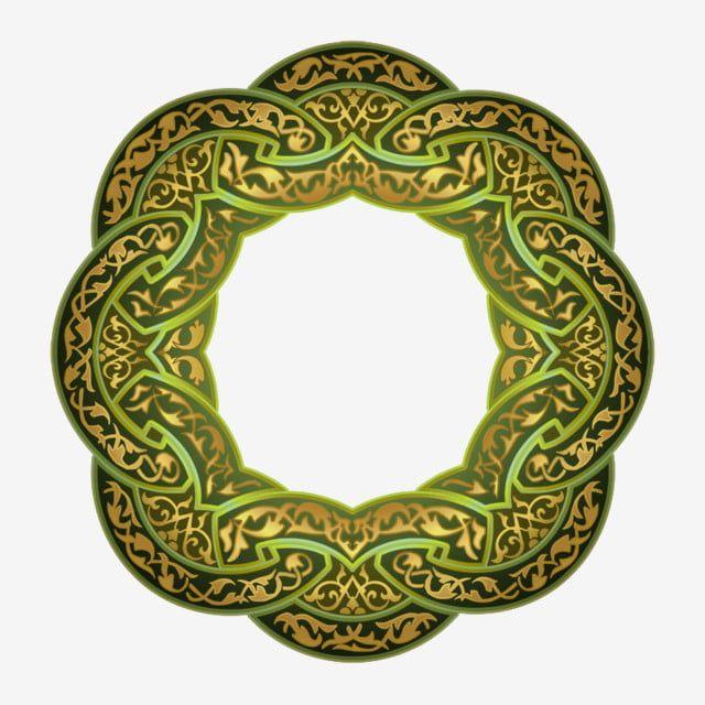 Hq زخرفة دائرة الإطار الإسلامي الإسلام بطاقة اسلامية بطاقة تحية Png وملف Psd للتحميل مجانا Ornament Frame Circle Frames Circle Frames Clipart