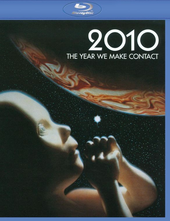 2010 The Year We Make Contact Blu Ray In 2019 Cool Things To