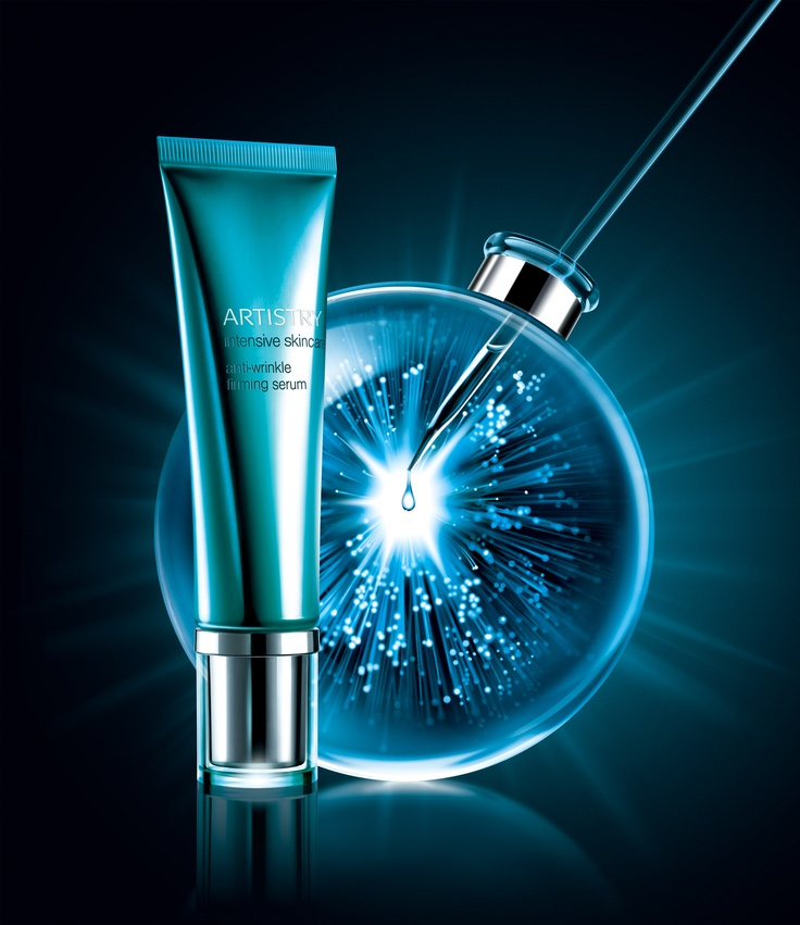 Artistry Intensive Skincare Anti-Wrinkle Firming Serum  https://AmwayStores.com