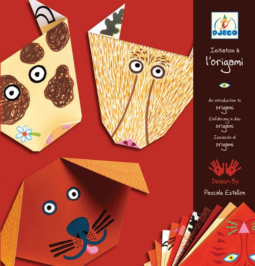 Origami Animals by Djeco